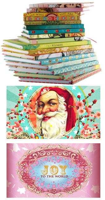 Christmasstack
