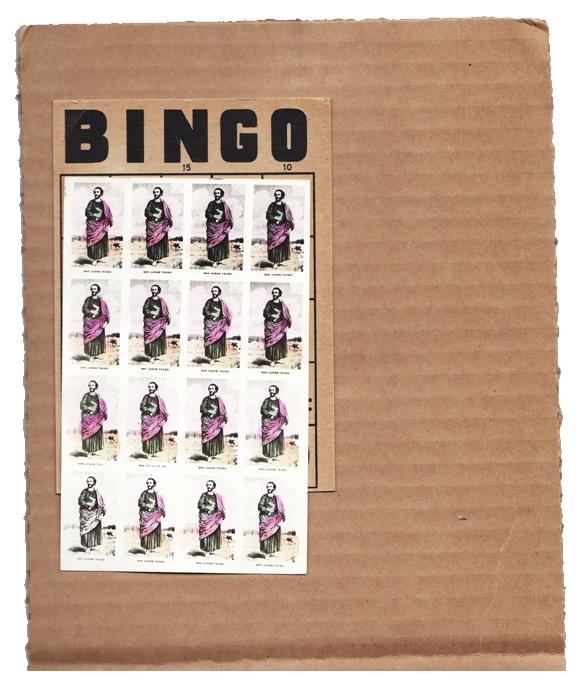 Anahata-Bingo