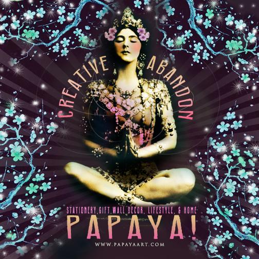 PAPAYAART-Promo