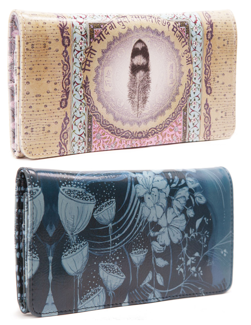 Papaya wallets