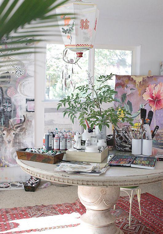 Anahata Katkin studio
