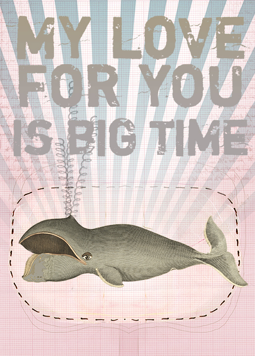 Big time love