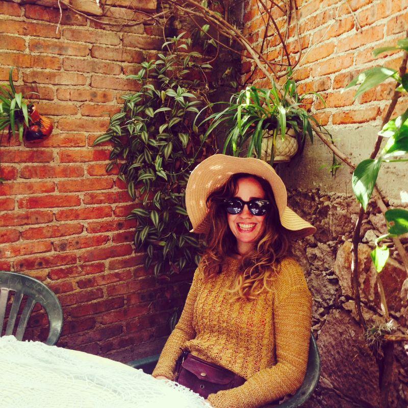 Alena Hennessy San Miguel de allende