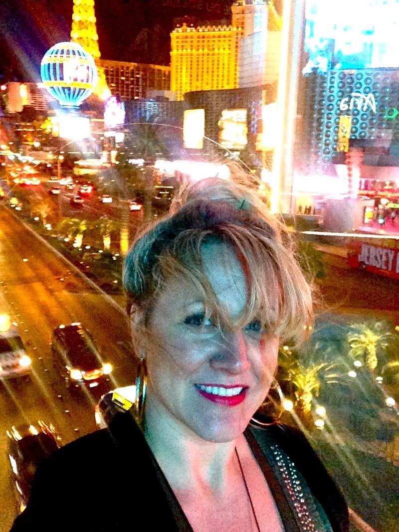 Anahata katkin las Vegas