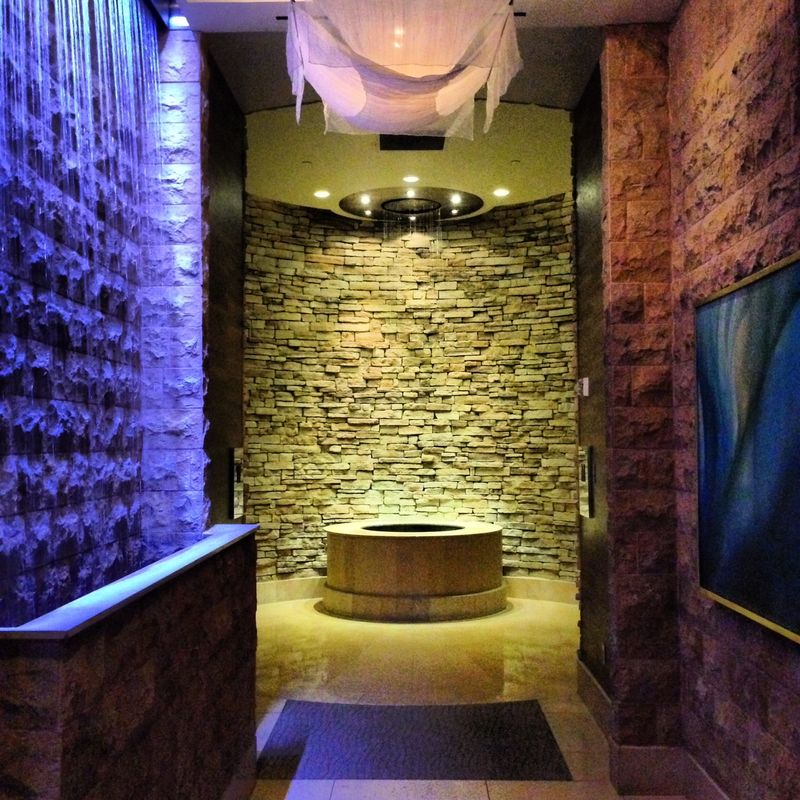 Cesars palace spa