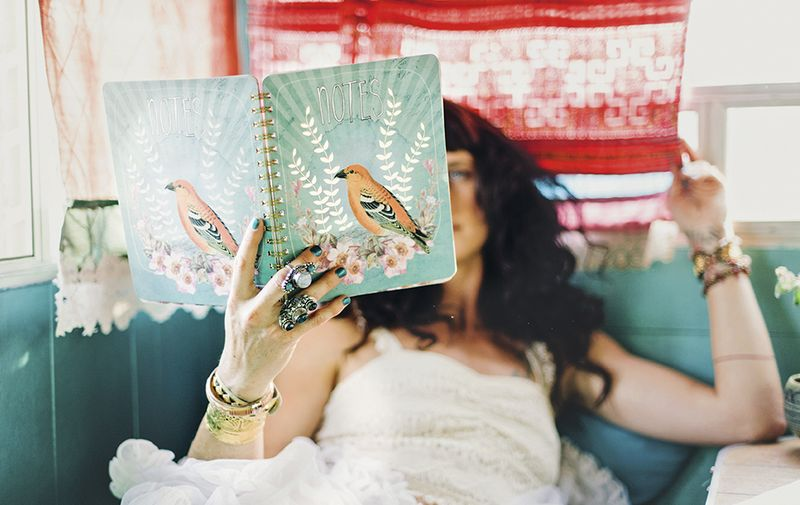 Daydream lookbook 7