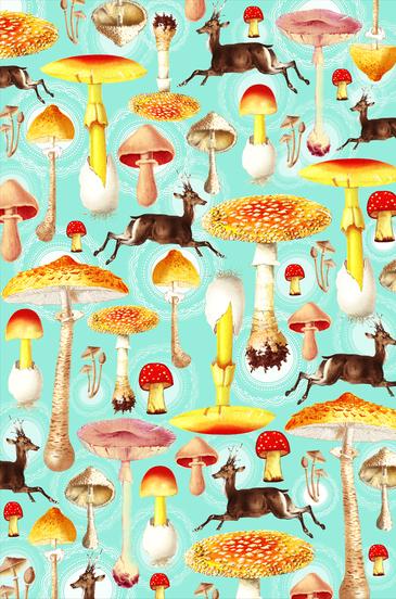 Mushroom_paper